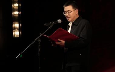 创业工坊董事长胡剑锋 穿越二十年写给自己的一封信 - 创业工坊