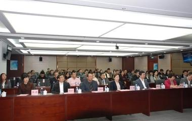 """大连高新区举行""""高新技术企业创新联盟""""启动大会 - 创业工坊"""