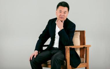 戴敬涛:只有脚踏实地做事才有安全感 - 创业工坊