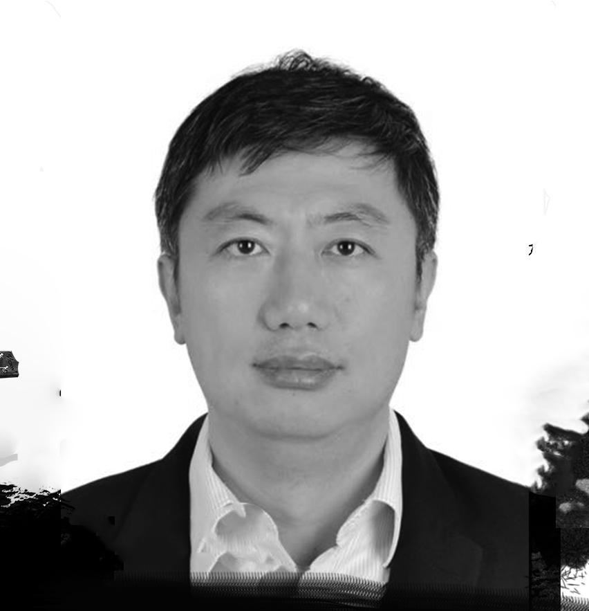 南帝 谷兆峰·特邀