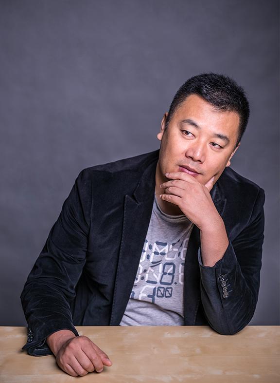 戴敬涛 - 创业工坊