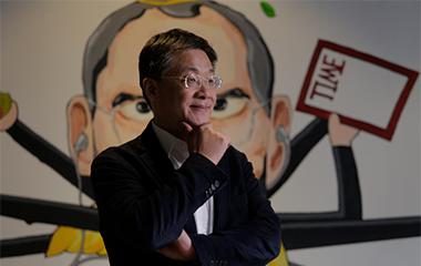 [建功立业先锋榜]胡剑锋:为创业助力的天使投资人 - 创业工坊